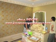 Daftar Harga Wallpaper Dinding