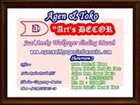 Jual Wallpaper Tangerang Selatan