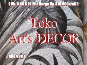 Toko Wallpaper Murah Tangerang