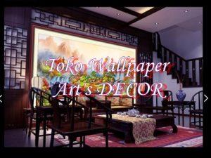 Alamat Toko Wallpaper Di Jakarta Selatan