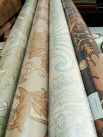 Jual Beli Wallpaper Dinding Di Tangerang