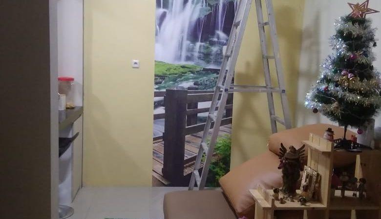 Toko Wallpaper Di Cepu Blora