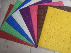 Jual Wallpaper Murah Bintaro