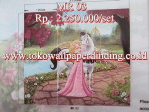 Harga Wallpaper Dinding Kamar Anak Laki Dan Perempuan
