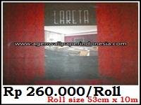 lareta