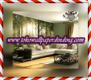 Wallpaper Dinding Murah Online