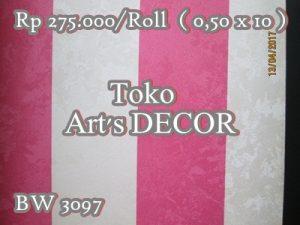 Toko Wallpaper Dinding Di Tangerang