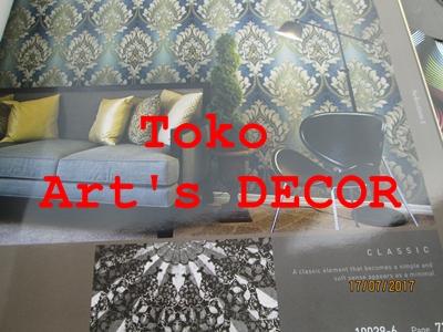 Toko Wallpaper Online Di Indonesia