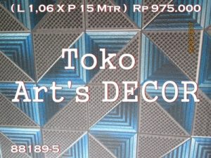 Grosir Wallpaper Dinding Murah