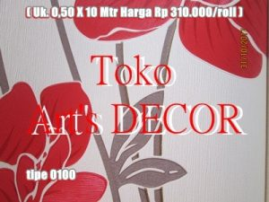 Toko Wallpaper Murah Di Tangerang