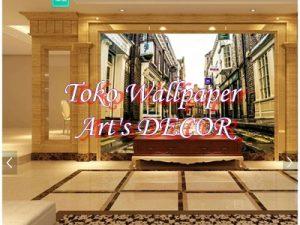 Jual Wallpaper Murah Tangerang