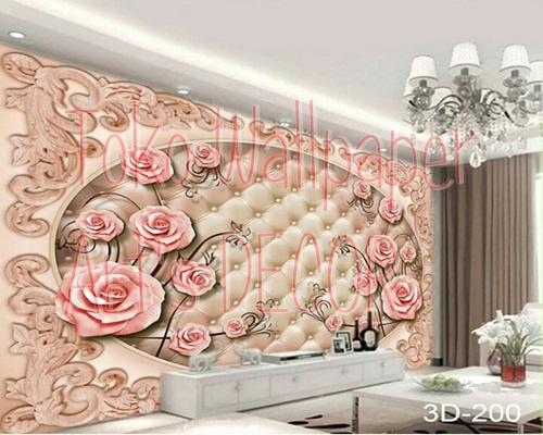Alamat Toko Wallpaper Tangerang