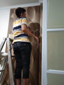 Tempat Jual Wallpaper Di Jakarta