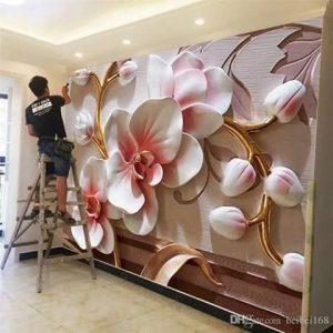 Alamat Toko Wallpaper Di Tangerang
