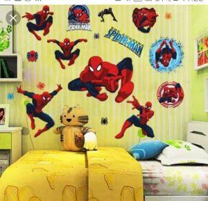 Toko Wallpaper Di Purwokerto