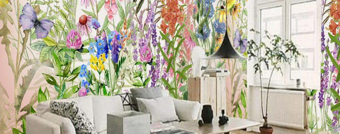 Toko Wallpaper Tangerang Selatan
