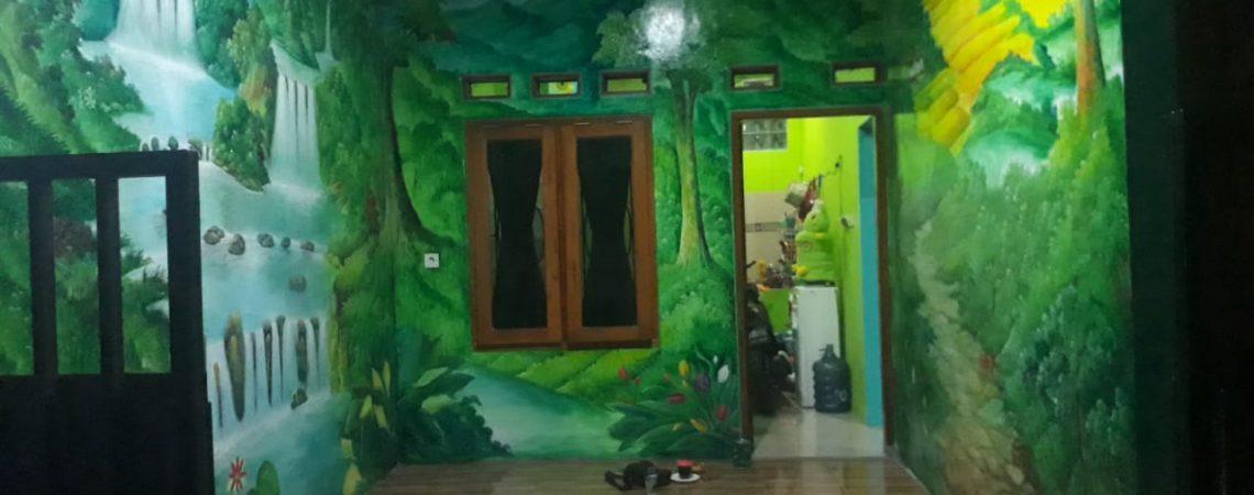Jual Wallpaper Dinding Bogor