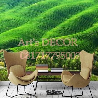 Jual Wallpaper Serpong
